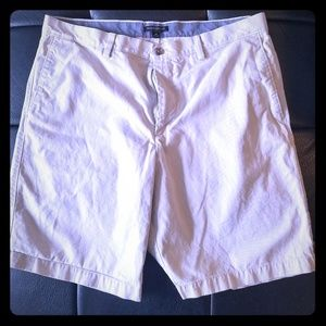 Banana Republic Khaki shorts!